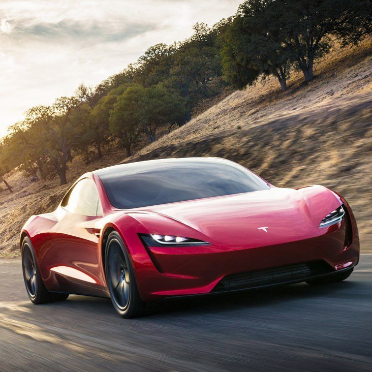 New Tesla Roadster has been revealed and if targets are hit by production time it will be truly astonishing!  0 to 60mph in 1.9s  0 to 100mph in 4.2s  Quarter mile sprint in 8.9s  Top speed of 250mph (400km/h)  10000 Nm of Torque  1000km highway range Read more @ Zero2Turbo.com