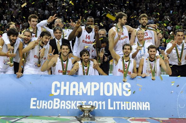 Mediaset España wins broadcast rights for 2014 FIBA World Cup and 2013 and 2015 EuroBaskets
