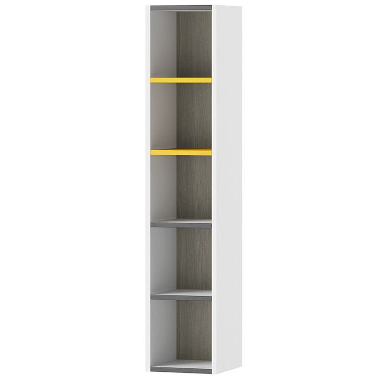 Buy YOUNG 31 Wall Shelf Unit at a price of £30 in the online store Euro Interiors Ltd.