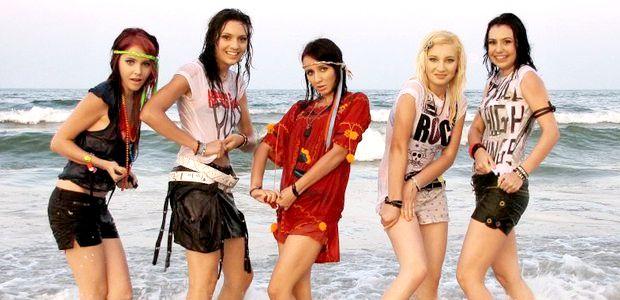Blaxy Girls - Ma mut la mare    http://www.emonden.co/blaxy-girls-ma-mut-la-mare