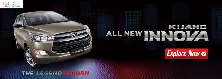 Harga Toyota Innova Semarang dan Spesifikasi Toyota Innova