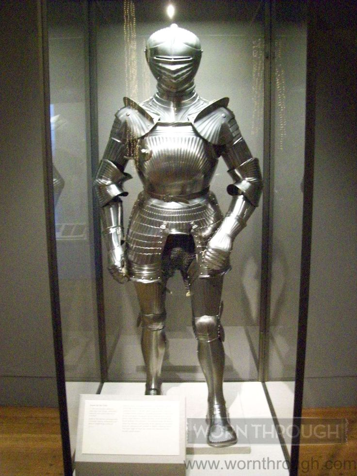 32 best images about Armor Medieval on Pinterest | English ...