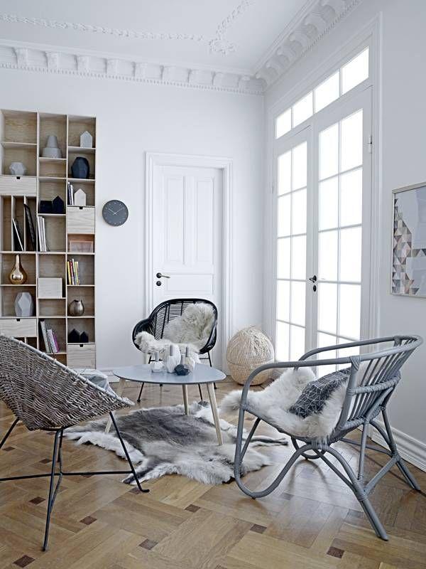 STIJLVOL STYLING - WOONBLOG Interieur, woonideeën, buitenleven, zelf maak ideeën, feest styling tips: Interieur | Rotan stoelen