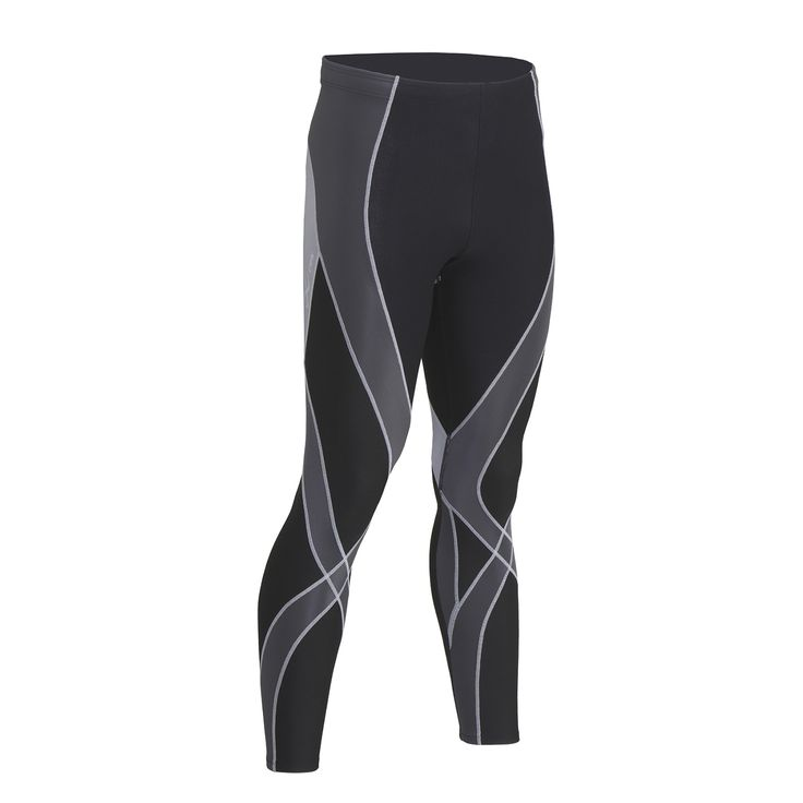 The Insulator Endurance Tights are the ultimate cold weather support tights for the endurance runner, skier, and all around athlete.  WarmStretch™ temperature-regulation fabric is used to maintain a constant comfortable surface temperature in a variety of conditions. CW-X Pro Tights unite the major joints of the leg to offer optimum muscular support for activities with …