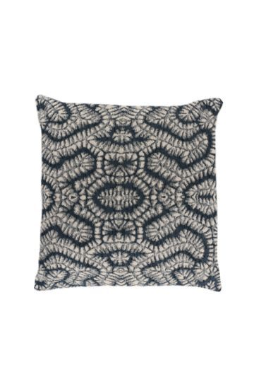 Colab Gaby Beyers Chenille Jacquard 60x60cm Scatter Cushion