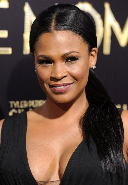 Nia Long Photos - 'The Divide' Afterparty in NYC - Zimbio