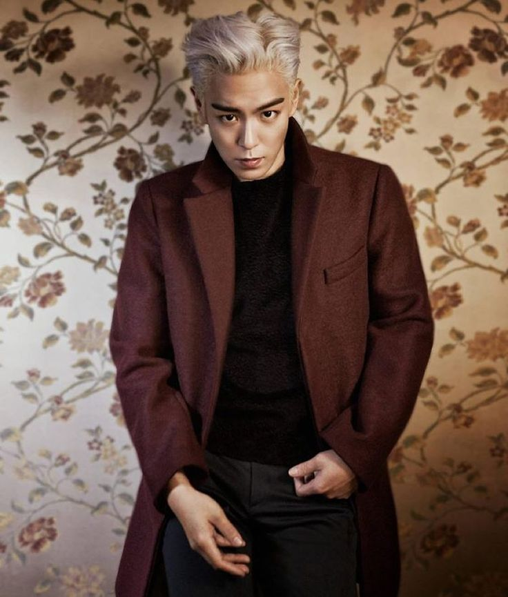 108 Best Top Images On Pinterest Top Hairstyles Bigbang