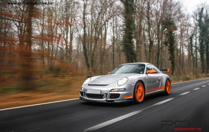 2007 Porsche 911 GT3 - GT3 RS 3.6i 415cv   Classic Driver Market