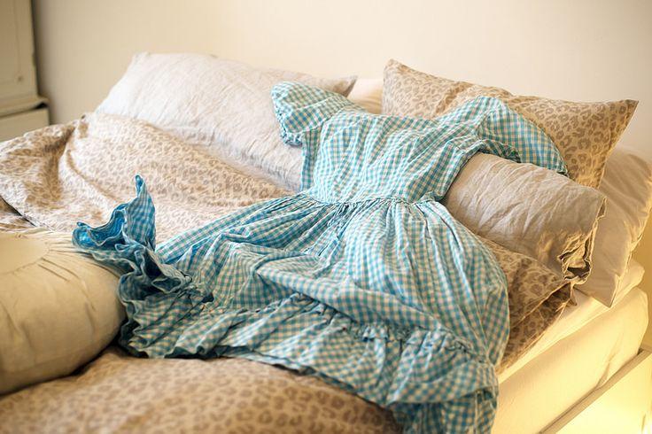 Sängkläder HM Home