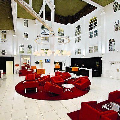 City Centre Hotel Break CARDIFF Park Inn by Radisson - £45 for 2 inc. Breakfast!