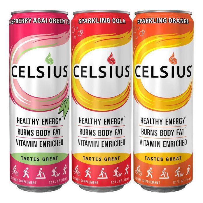 The Best Healthy Energy Drinks Healthy Energy Drinks Healthy Drinks Energy Drinks