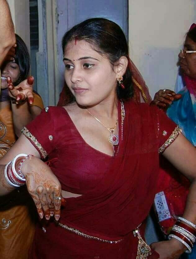 Indian Hot Women