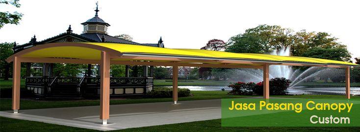 Jasa Pasang Canopy | Jasa Kanopi Murah 087873267580