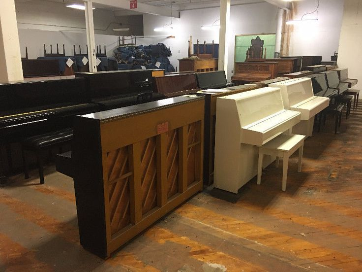 """big sale! this is a piano """"warehouse"""" www.ottawapianomover.com we have reduced all of our in stock pianos. we have over 30 pianos to view & choose from, steinway, yamaha, kawai, perzina, samick, baldwin, even player pianos. great selection of apartment size, console, mid and full size uprights and baby grands as well. prices start at $500.00 free delivery in most"""