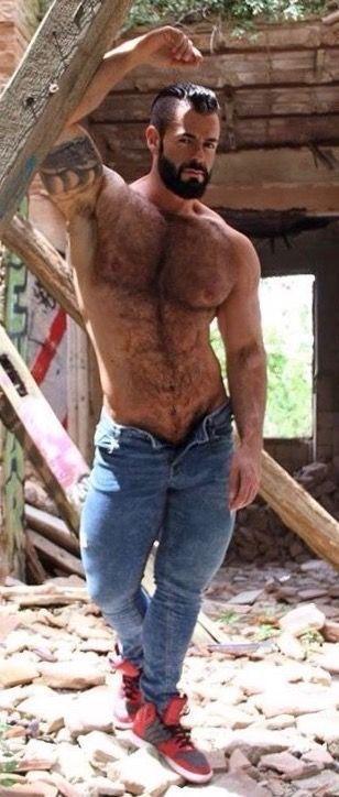 Video gay bear au sauna