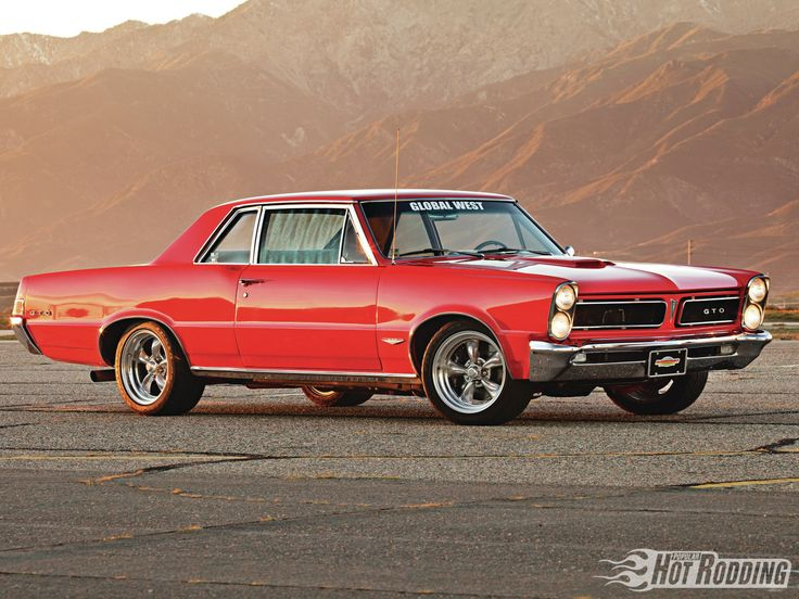 Best American Muscle Pontiac Images On Pinterest Dream Cars