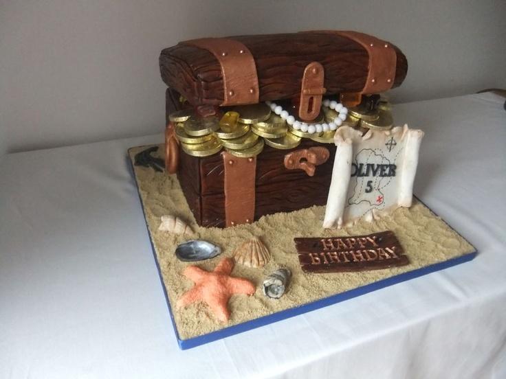 Misc 3D Cakes
