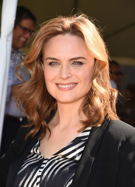 Emily Deschanel Photos Photos - Actress Emily Deschanel attends The Rape Foundation's groundbreaking ceremony for construction of a New Stuart House for sexually abused children on May 2, 2014 in Santa Monica, California. - The Rape Foundation's Groundbreaking Ceremony