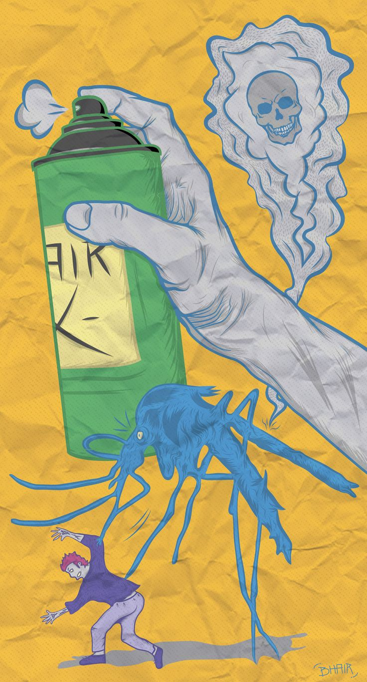 #insect #spray #death #punk #colorful #pastels #illustration #draw #art #dead #thebhairtapia #skull #green #blue #purple #weed #bizarre #creepy #weird #smoke