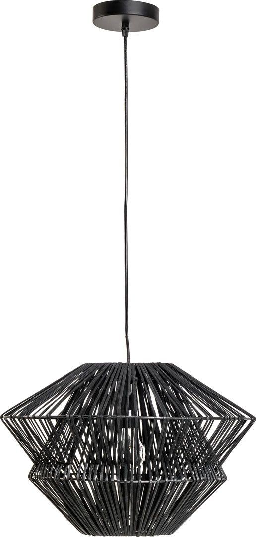 Vox Lampa Wisząca Harmony Czarna 6921763771 Allegropl