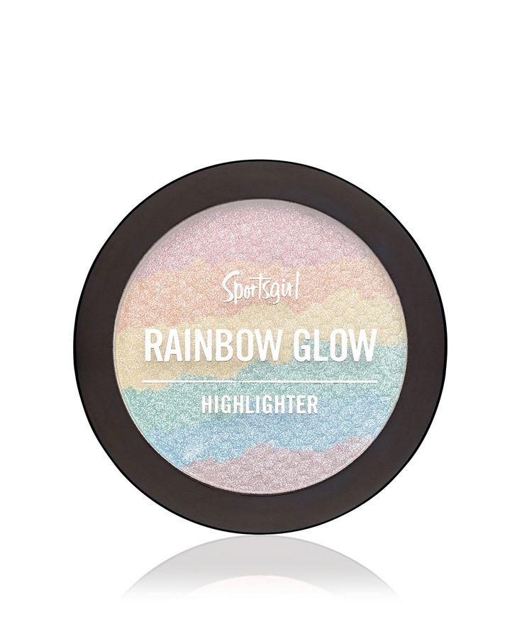RAINBOW GLOW - MERMAID