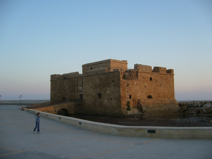 Pafos, Cyprus