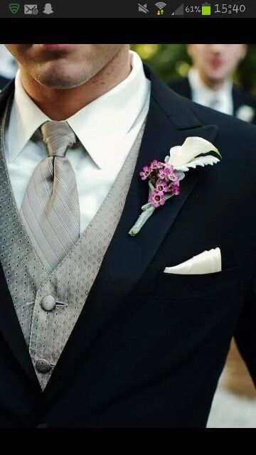 Cute buttonhole