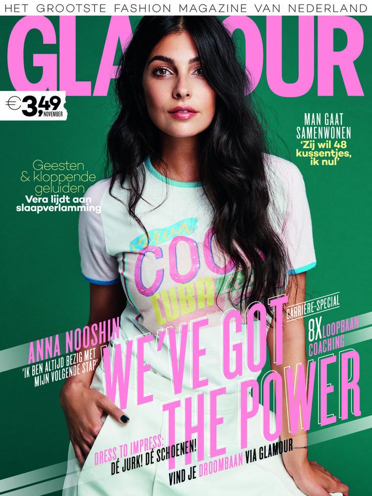 November 2016 - Glamour Nederland