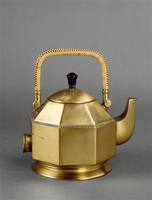 Kettle, Peter Behrens, 1909