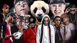 La Ocasion Remix - Ozuna, De La Ghetto, Farruko, Nicky Jam,Arcangel,J Balvin,Daddy Yankee,Zion,Anuel - YouTube