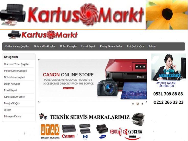 Kartuş Dolum Setleri - Kartuş Markt http://www.kartusmarkt.com/kartal/kartus-dolum-setleri