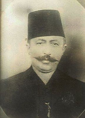 Ressam Halil Paşa