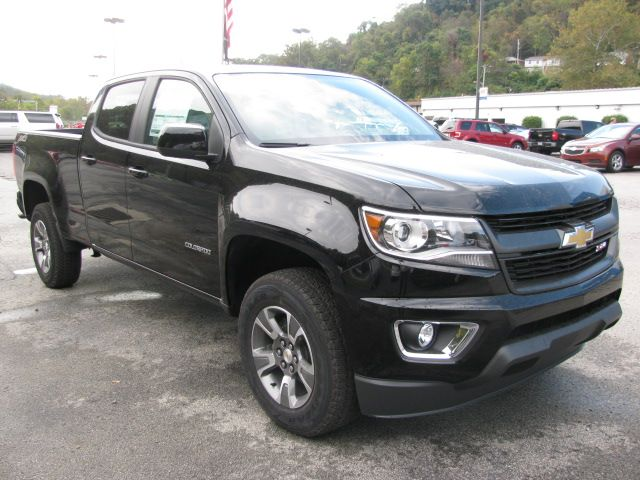 Tom Clark Chevy >> 2015 Chevy Colorado Crew Cab Long Bed . . . | 2015 Canyon/Colorado | Chevy trucks, 2015 chevy ...