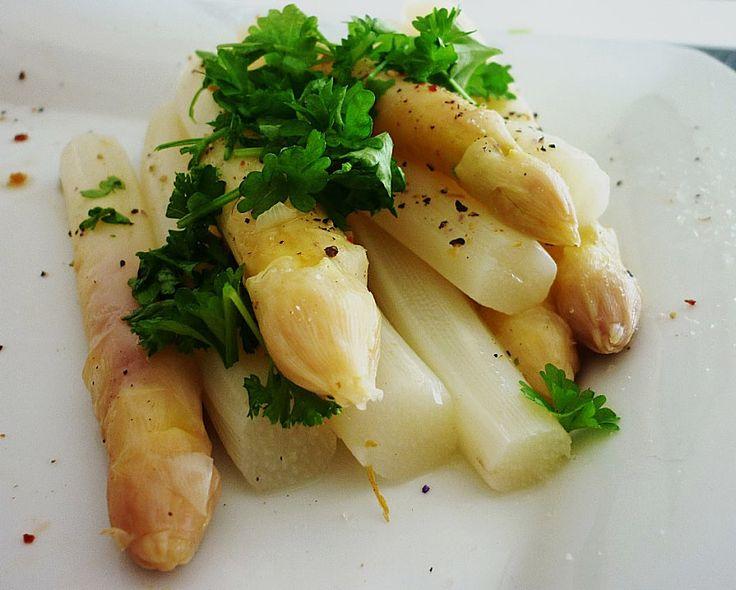 Fränkischer Spargelsalat, ein raffiniertes Rezept aus der Kategorie Gemüse. Bewertungen: 69. Durchschnitt: Ø 4,4.