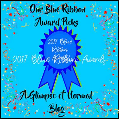 A Glimpse of Normal: Our 2017 Blue Ribbon Award Picks