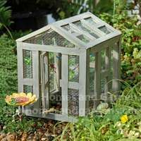 Fairy Butterfly House