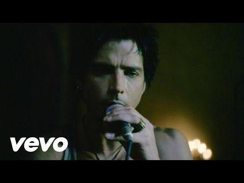 Floresta dos Moinhos-TV: Chris Cornell-Vocalista do Soundgarden e do Audios...