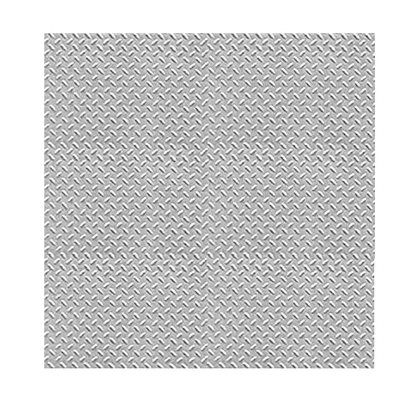 Jtt Plastic Pattern Sheets O Scale Diamond Plate 7 5 X12 Sheets 2 Sheets Per Pkg Patterned Sheets Styrene Sheets Diamond Plate