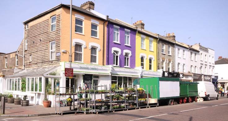 Battersea - Northcote Road