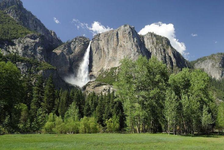 Tien nationale parken in de VS en de monsters en geesten die er rondwaren