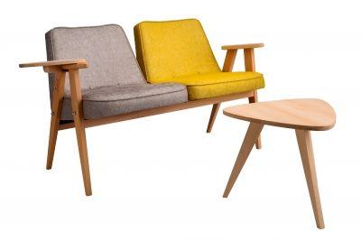 Sofa 366 Jesion - Koneser (Klasa I) // 366 Concept