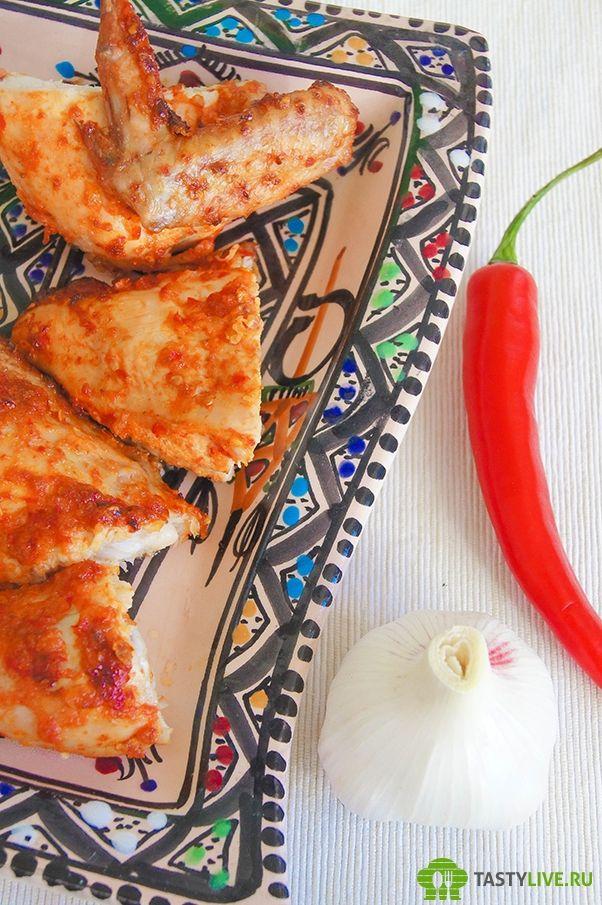 Цыпленок пири пири рецепт | Piri piri chicken