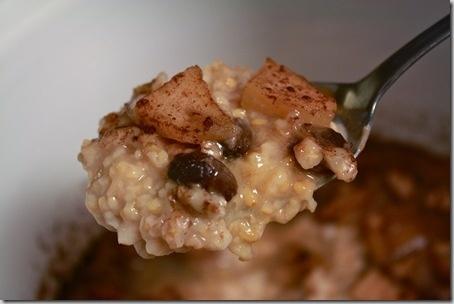 slow cooker steel cut oats   Crock Pot Recipes (for Randy)   Pinterest