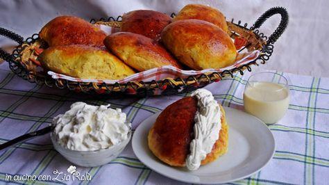maritozzi romani - In cucina con Zia Ralù