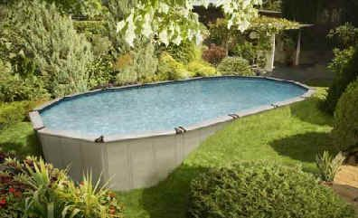 46 best pools images on pinterest backyard ideas garden for Discount above ground pools