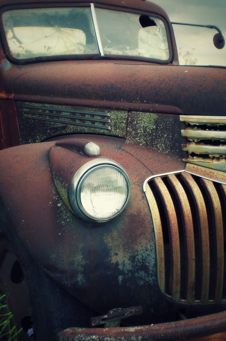Old truck :-)                                                       …