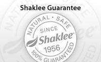 Shaklee Independent Distributor  http://deleimer.myshaklee.com    Visit this website to learn all about the products.  You can request a call from me and you can order from this website. All your product orders are guaranteed.