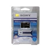 Sony 4 GB Memory Stick PRO DUO Media (MSX-M4GS) (Retail Package) (Personal Computers)By Sony