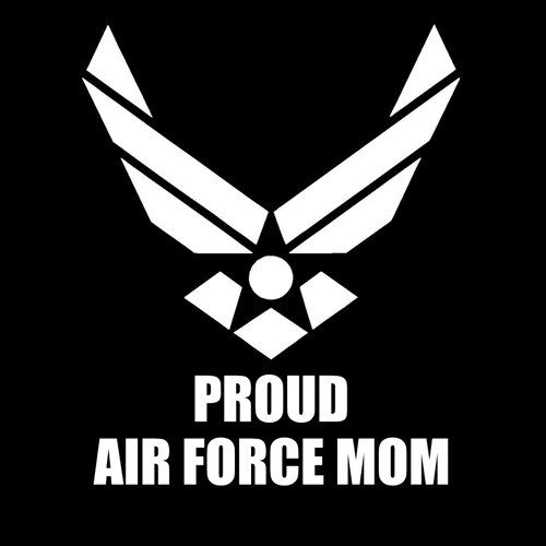 Items Similar To Proud Navy Army Air Force Marine Mom