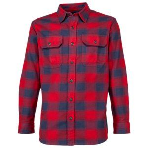RedHead Brawny Flannel Shirt for Men